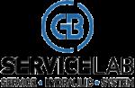 logo gbservicelab
